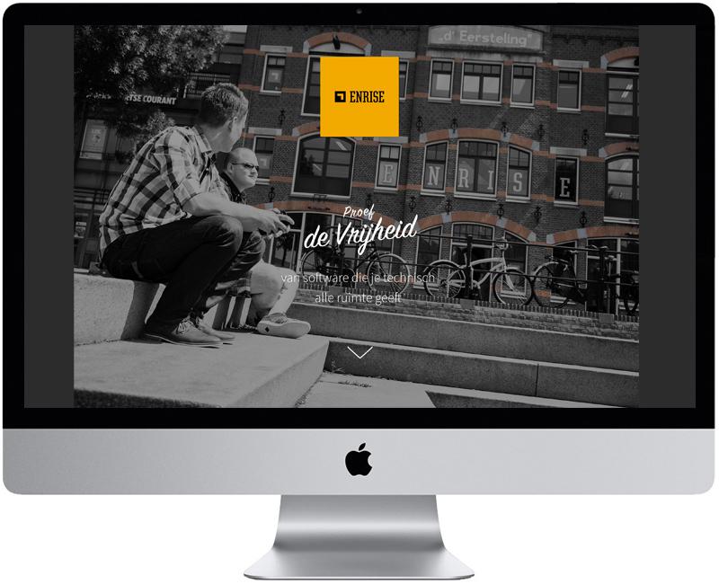 Website-Enrise