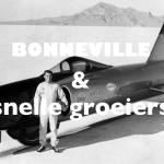 Bonneville & snelle groeiers